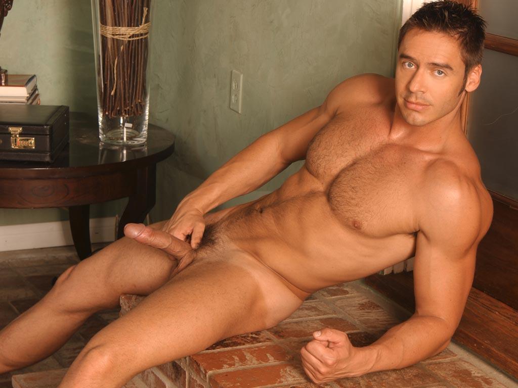Hot man woman nude fake